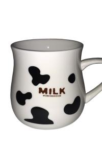 Кружка Great Coffee  Молочная крынка 400 мл  (52737)
