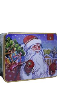 Шоколад Delicadore Strawberry Молочный с клубничной начинкой 11 стиков в индивидуальной упаковке 200 г (52233)