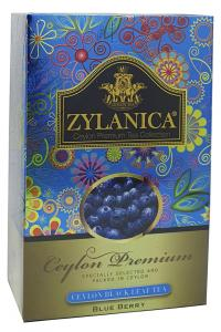 Чай черный в пакетиках Greenfield Golden Ceylon 25 шт х 2 г