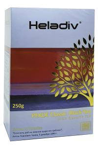 Чай черный Heladiv Pekoe Classic 250 г  (1508)