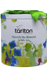 Чай черный с зеленым с кардамоном и бергамотом Sun Gardens Kolombo 100 г  (985)