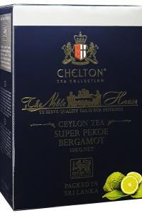 Чай черный с ароматом граната в пакетиках Greenfield Grand Fruit 25 шт х 1,5 г