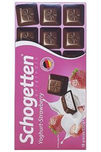Шоколад Delicadore Caramel Молочный с карамельной начинкой 11 стиков в индивидуальной упаковке 200 г (52196)