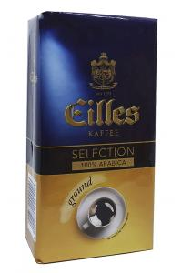 Кофе молотый Eilles Selection 250 г J.J.Darboven (105)