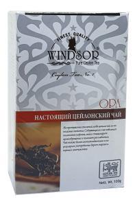 Чай черный Windsor OPA 100 г (53162)