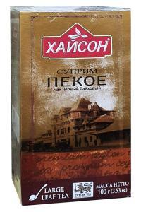 Чай чорний Азерчай Букет 250 г в м'якій упаковці (756)