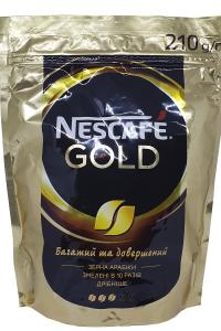 Кофе молотый Himmel Gold с ароматом карамели 500 г (122)