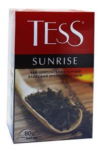 Чай зеленый с саусепом Heladiv Pekoe Green Tea Soursop 100 г (52506)