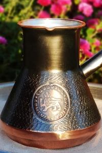 Кофе растворимый Goldbach Prestige 200 г в стеклянной банке (192)