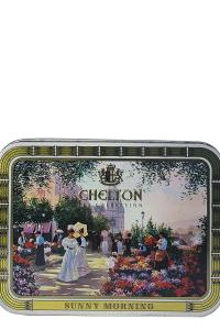 Чай чорний в пакетиках Азерчай Букет 25 шт х 2 г (765)