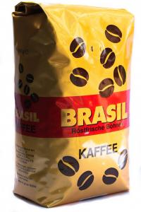Кофе в зернах Alvorada Brasil Kaffee 1 кг (218)