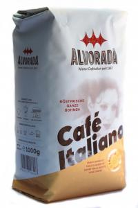 Кофе в зернах Alvorada Cafe Italiano 1 кг  (204)