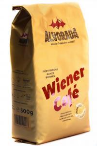 Кофе в зернах Alvorada Wiener Cafe 500 г (208)