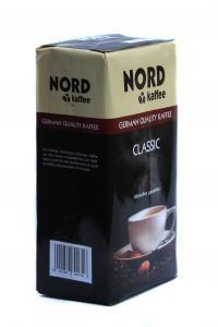 Кофе молотый Euduco Nord Classic 500 г