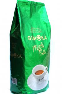 Кофе зерновой Gimoka Miscela Bar 3 кг
