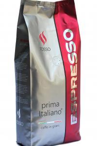 Кофе в зернах Prima Italiano Rossa 1 кг (52652)