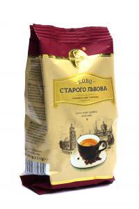Кофе молотый Кава Старого Львова Люксова 100 г