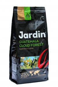 Кофе молотый Jardin Guatemala Cloud Forest 250 г (52544)