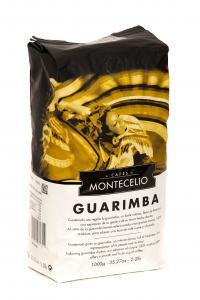 Кофе зерновой Montecelio Guarimba 1 кг
