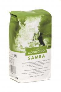 Кофе в зернах Montecelio Samba 1 кг (1632)