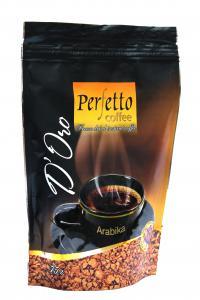 Кофе растворимый Perfetto d'Oro 75 г
