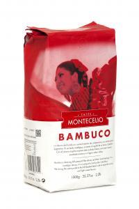 Кофе зерновой Montecelio Bambuco 1 кг