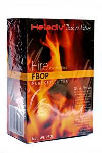 Чай черный Heladiv FBOP Fire 250 г