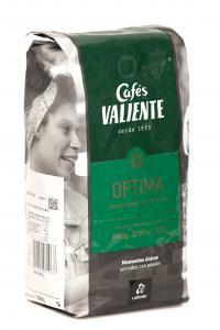 Кофе в зернах Valiente Optima 1 кг (160)