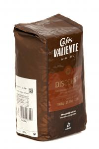Кофе зерновой Valiente Discount 1 кг