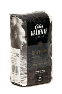 Кофе зерновой Valiente Supremo 1 кг