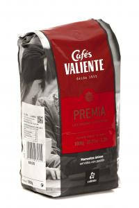 Кофе зерновой Valiente Premia 1 кг