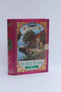 Чай черный FBOP Twistea Большая книга чая 100 г  (1604)