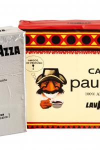 Lavazza Paulista, Молотый кофе, 250 г