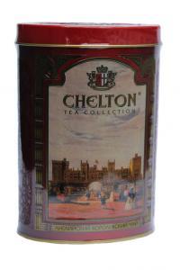Чай черный Chelton Английский королевский чай 100 г в металлической банке