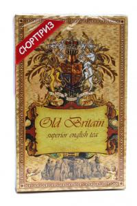 "Chelton ""Старая Британия"", черный чай, 100г"