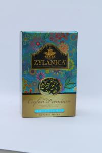 Чай черный cо специями Zylanica Natural Spices 100 г