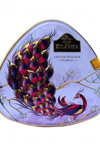 Чай черный FBOP Zylanica Фиолетовый павлин 100 г  (51935)