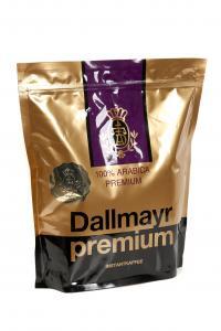 Кофе растворимый Dallmayr Premium 425 г