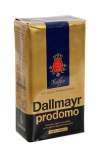 Кофе молотый Dallmayr Prodomo 250 г (52657)