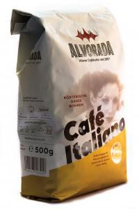 Кофе в зернах Alvorada Cafe Italiano 500 г (205)