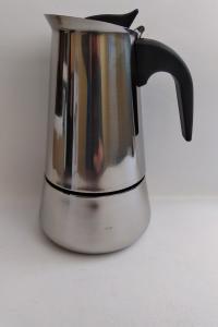 Гейзерная кофеварка Espresso Maker Классик на 6 чашек (16217-1)