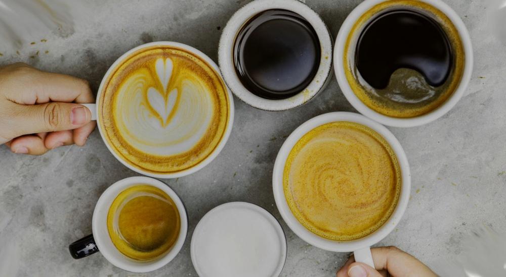 когда пить кофе
